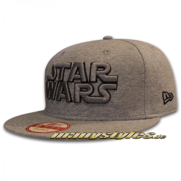 Star Wars Licensed Jersey 9FIFTY Original Fit Snapback Cap