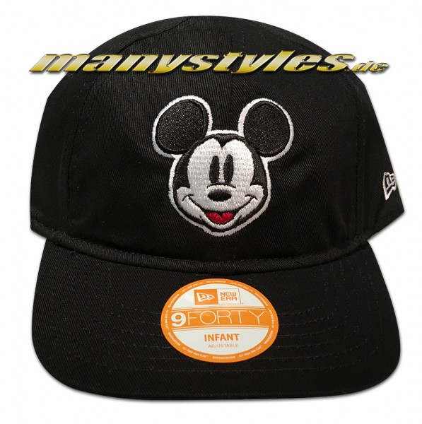 Mickey Mouse Disney 9Forty Infant Kids Cap