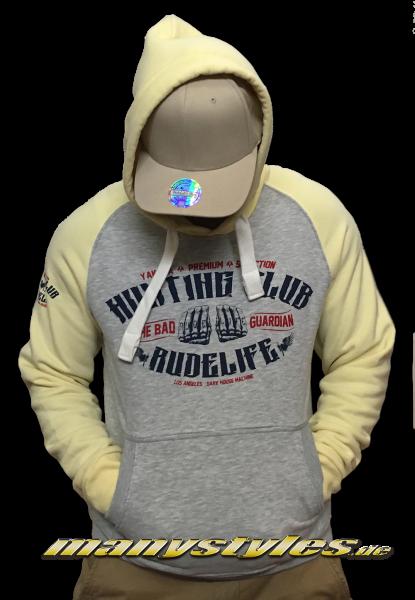 Yakuza Premium Hunting Club Sweater