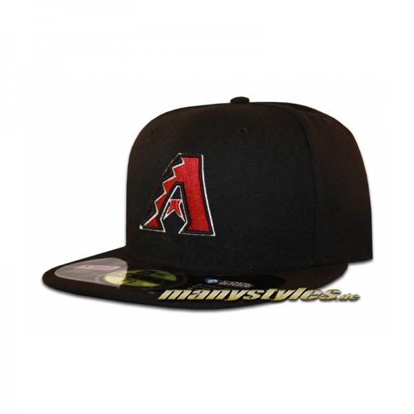 New Arizona Diamond Backs MLB Authentic Cap Alternate