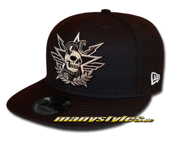 Call of Duty 4 Modern Warfare 9FIFTY Snapback Cap 950 CODMW4 East von New Era Alternate View