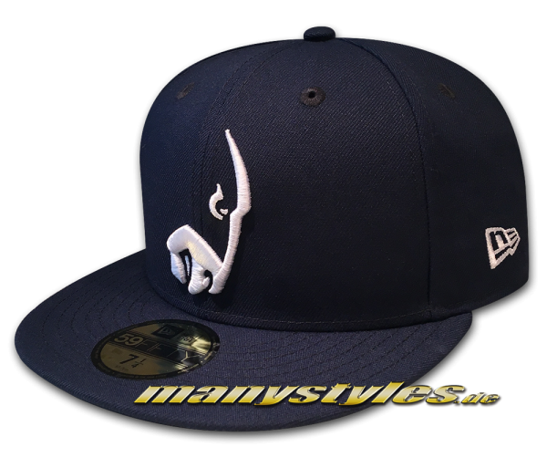 Los Angeles Rams 59FIFTY NFL exclusive Cap Elemental von New Era