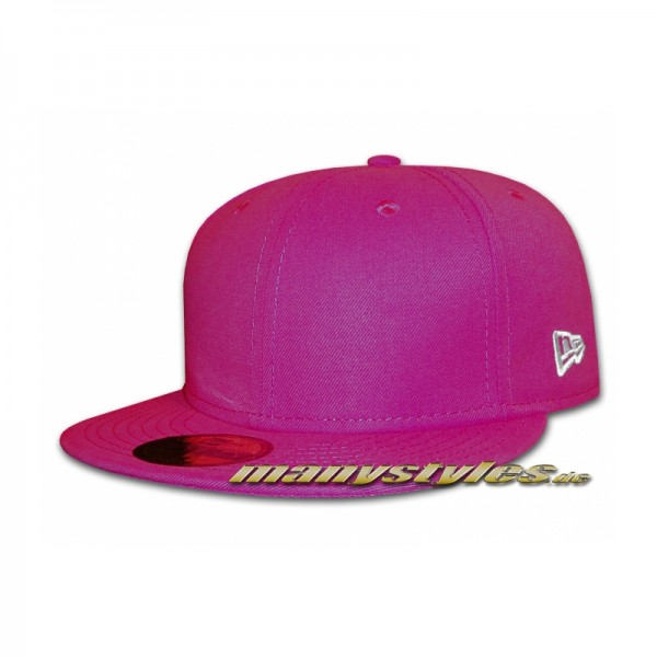 Blank NE Originals Cap Sparkling Grape plain without front und back Logo
