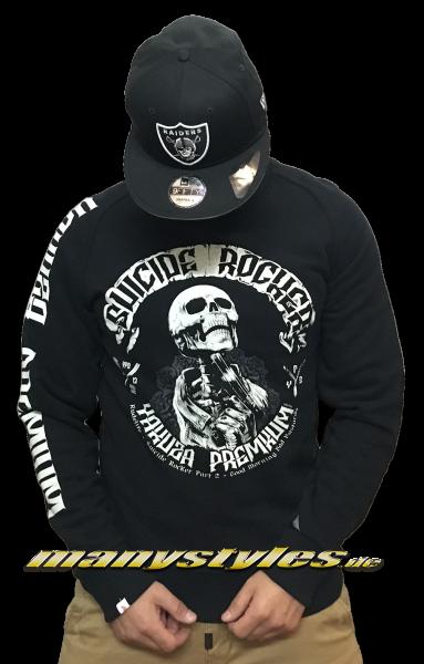 Yakuza Premium Crewneck Sweater