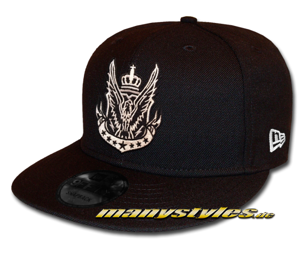 Call of Duty 4 Modern Warfare 9FIFTY Snapback Cap 950 CODMW4 West von New Era